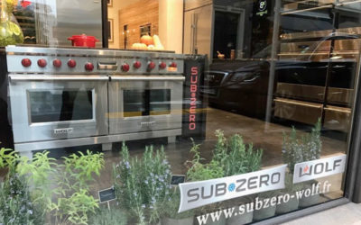Sub-Zero & Wolf
