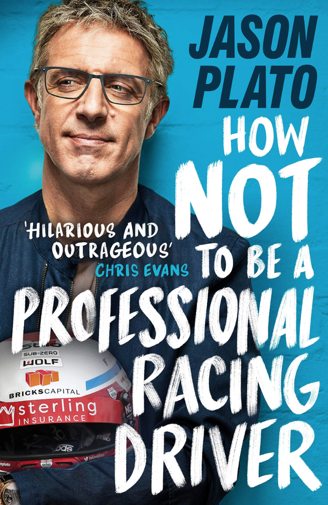 jason plato new book