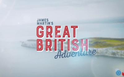 James Martin – Great British Adventure